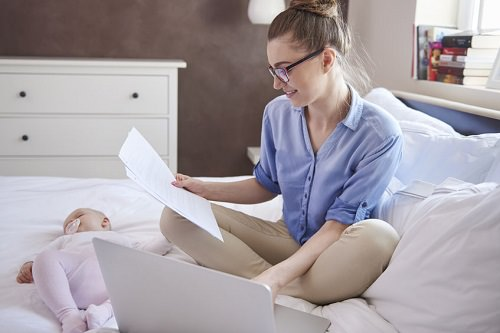 8 Life Skills Every Working Mom Should Master