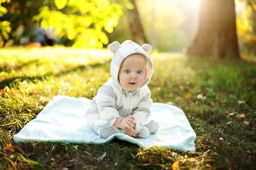 50 Most Popular Baby Boy Names 2015