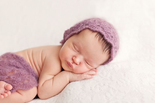 50 Most Popular Baby Girl Names 2015