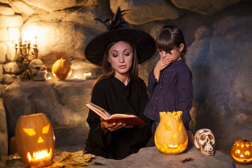 8 Spookiest Scary Stories for Kids