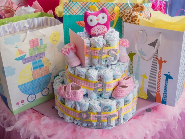 10 Absolute Brilliant Baby Shower Games