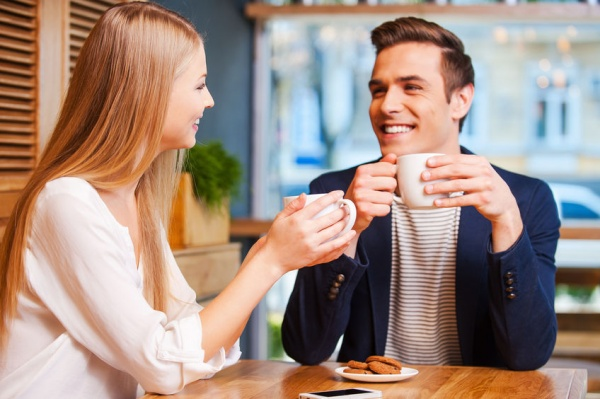 7 Best First Date Conversation Starters
