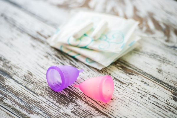 5 Undeniable Reasons to Use Menstrual Cups
