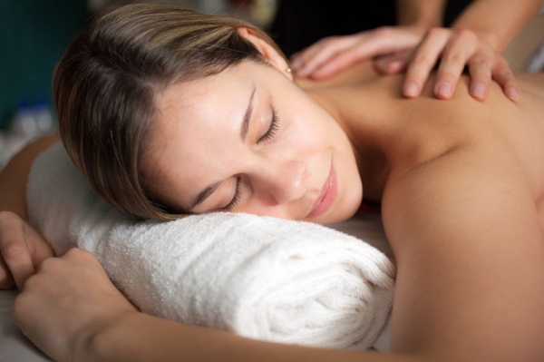 6 Fantastic Benefits of Swedish Massage