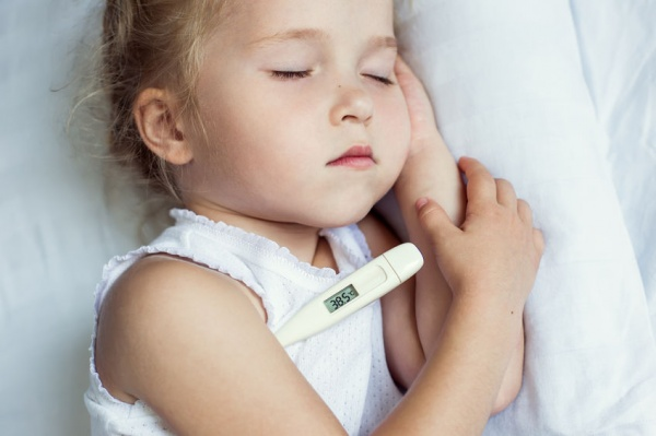 Febrile Seizures: Types, Causes and Symptoms