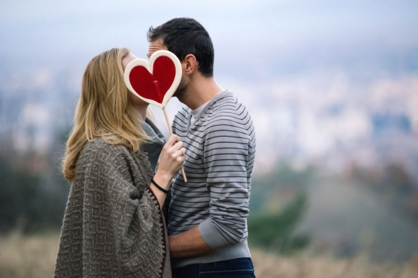 7 Things to Be Grateful for on Valentine's Day