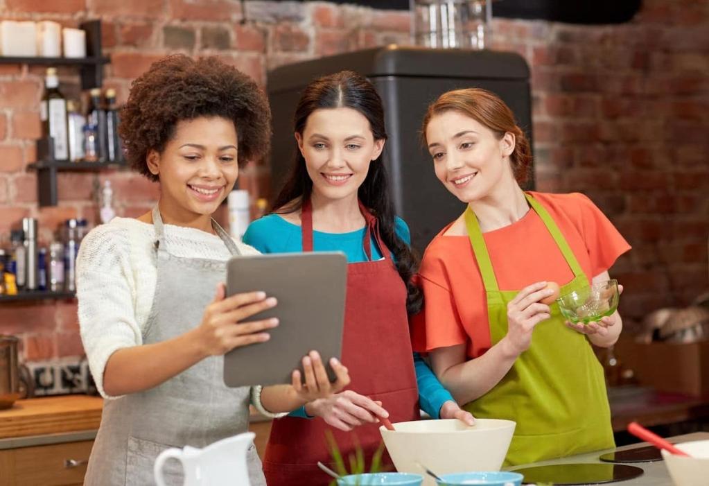 Amazingly Inspiring Baking Blogs