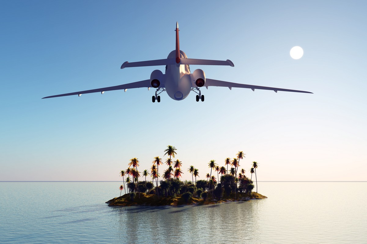 10 Most Popular Private Jet Destinations
