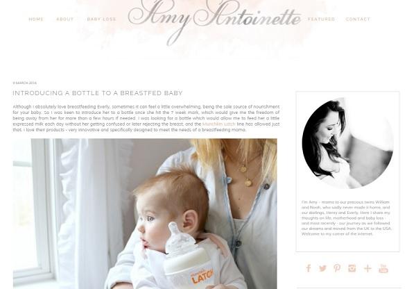 Amy Antoinette