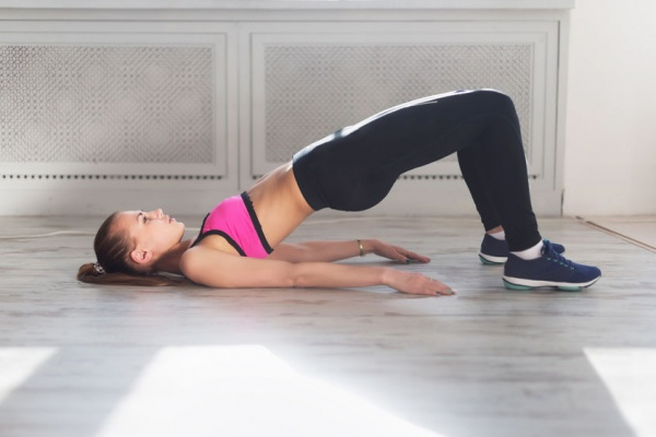 7 Reasons to Do Bridges Every Day (+Workout Video)