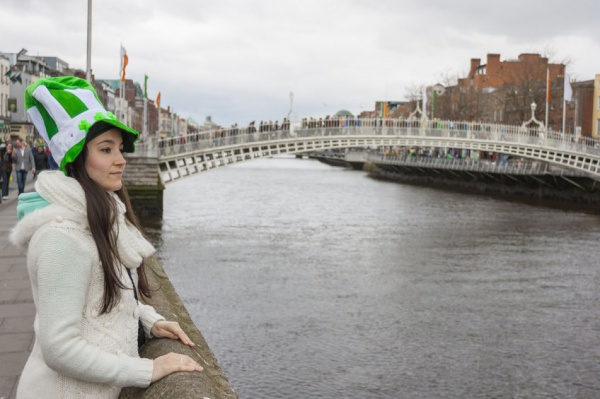 7 Great Reasons to Go to Ireland on Patrick's Day