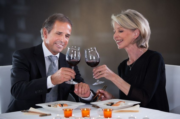 7 Tips for Dating Over 50