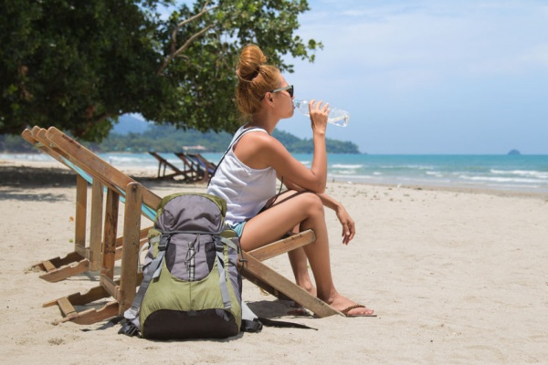 8 Health Mistakes to Avoid Making When Traveling