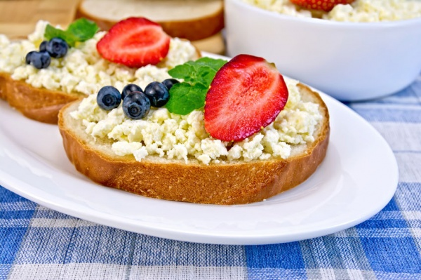 6 Guilt-Free Reasons to Eat Whole Grains