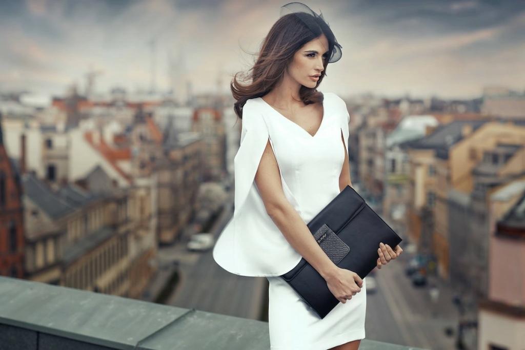 Sensible Fashion Ideas for Career Women