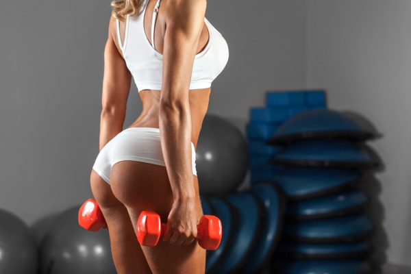 10 Powerful Brazilian Butt Workouts