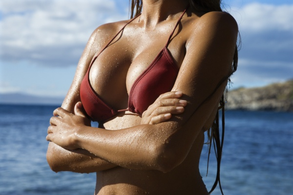 flirting moves that work on women without surgery without implants