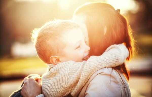 6 Ways to Raise a Son Who Will Respect Women