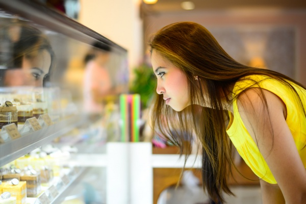 Time is Precious: Millennials Let Grocerants Do the Work for Them