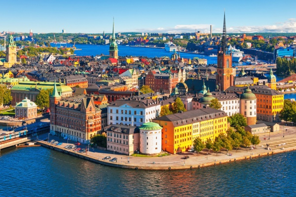 Handy Tips for Women Traveling in Sweden