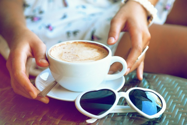 7 Scientifically Proven Benefits of Drinking Coffee