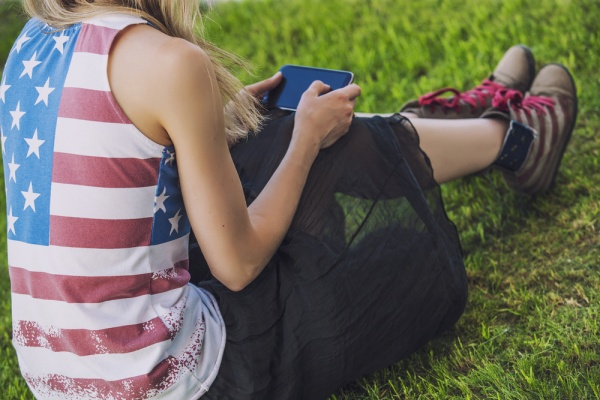 Terrific Fourth of July Outfit Ideas
