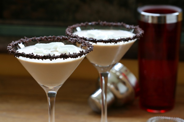 Flavored Martinis