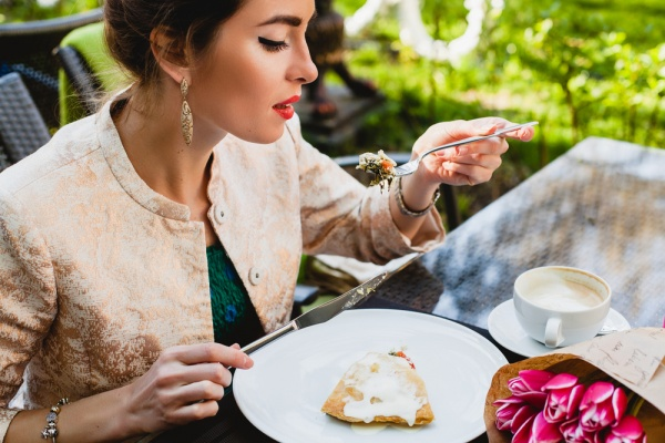 The Cold Hard Truth about Overcoming an Eating Disorder