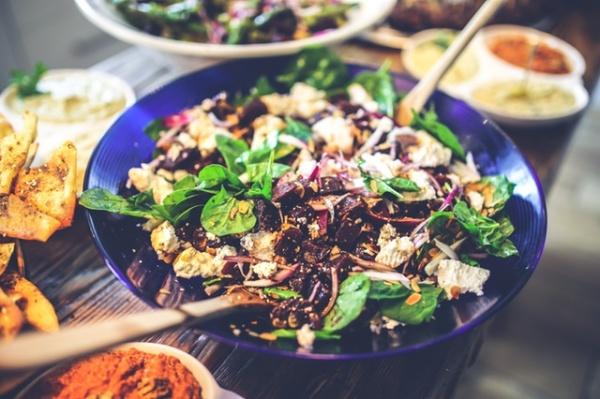 7 Homemade Salad Dressings