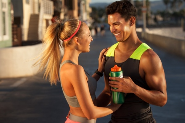 5 Incredible Benefits of Exercising as a Couple