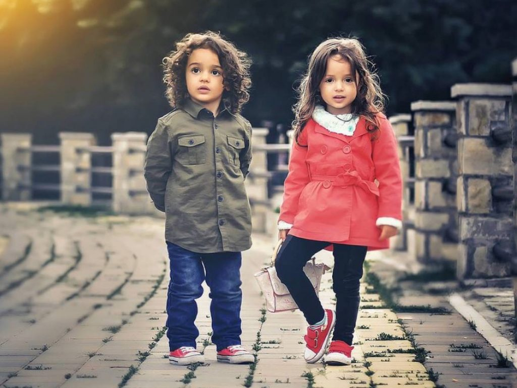 Fall Children Clothing Trends That Will Not Break the Bank