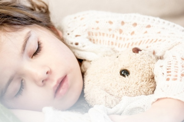 5 Ways to Support Each Other Through a Child's Illness