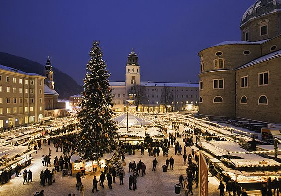 10 Most Festive Cities to Spend Christmas in Europe