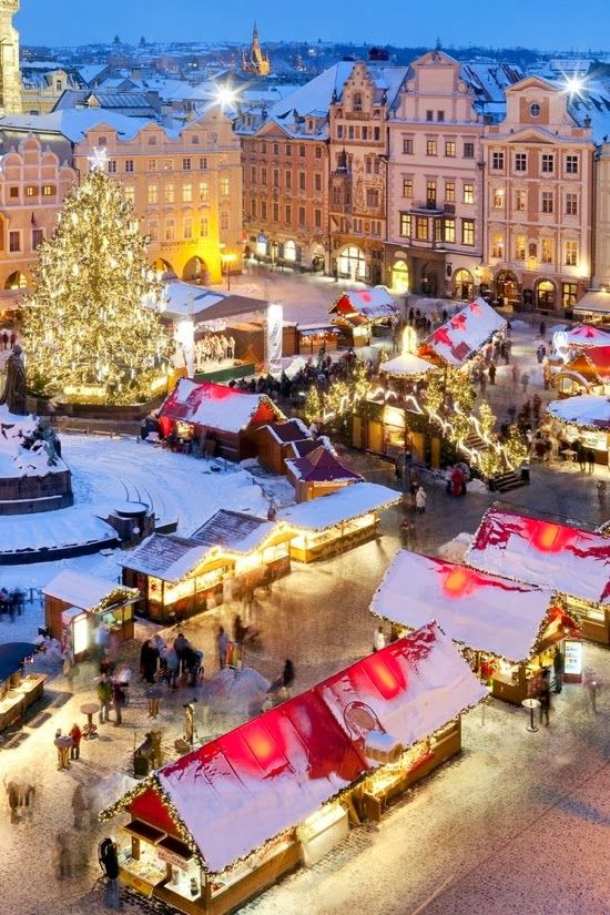 Christmas In Europe Wallpaper.10 Most Festive Cities To Spend Christmas In Europe