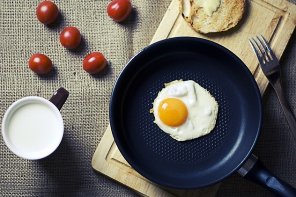 10 Ways to Make Your Breakfast Eggs Delightfully Delicious
