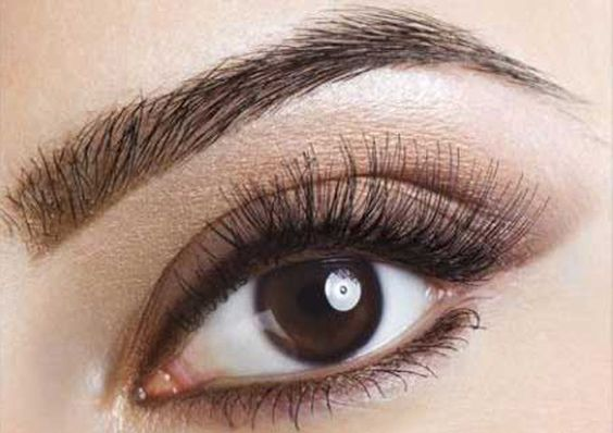 5 Critical Things to Know about Eyebrow Extensions