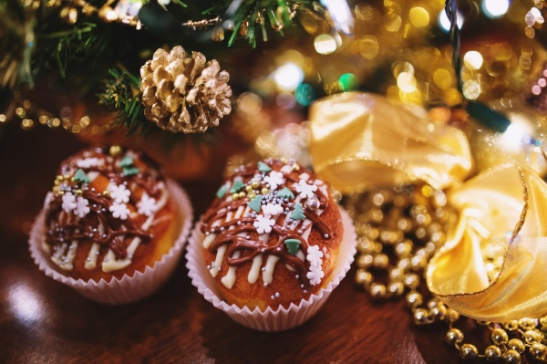 6 Healthy Christmas Food Swaps to Try