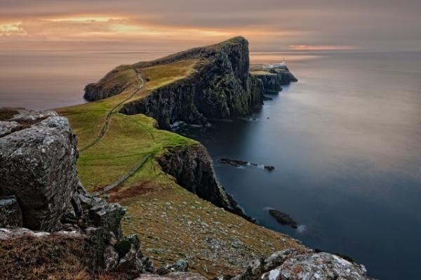 10 Hidden Gems of Scotland
