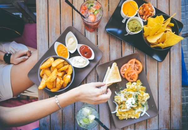 3 Effective Approaches for People Who Are Obsessed with Food