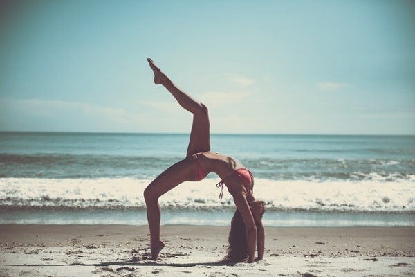 Your Yoga Style Based on a Zodiac Sign