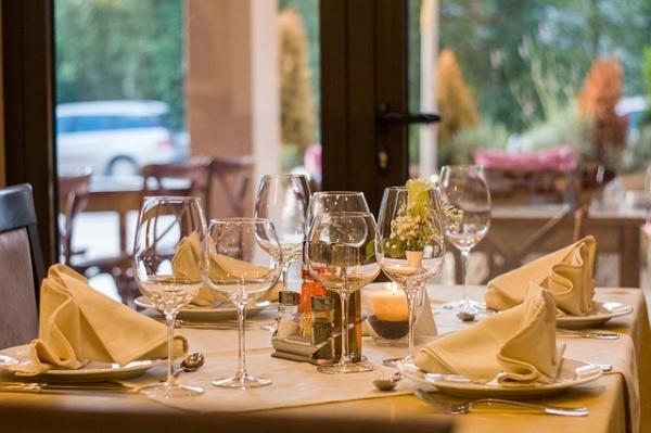 NYC Restaurants Each Foodie Should Visit