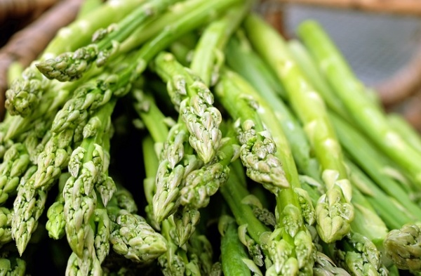Seriously Great Reasons to Eat More Asparagus