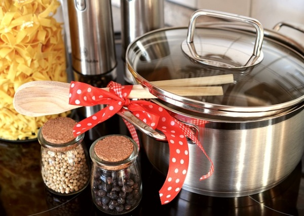 Healthy Pantry Staples to Stock Your Kitchen With
