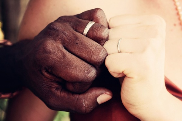 Obstacles of Interracial Marriage