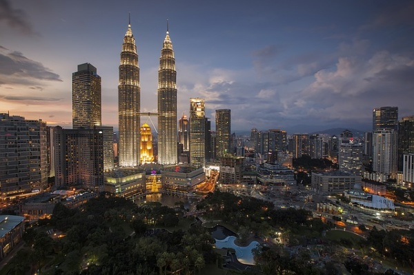 Breathtaking Attractions to Enjoy in Kuala Lumpur
