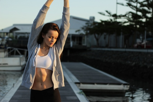 10 Exercises You Can Do Almost Anywhere