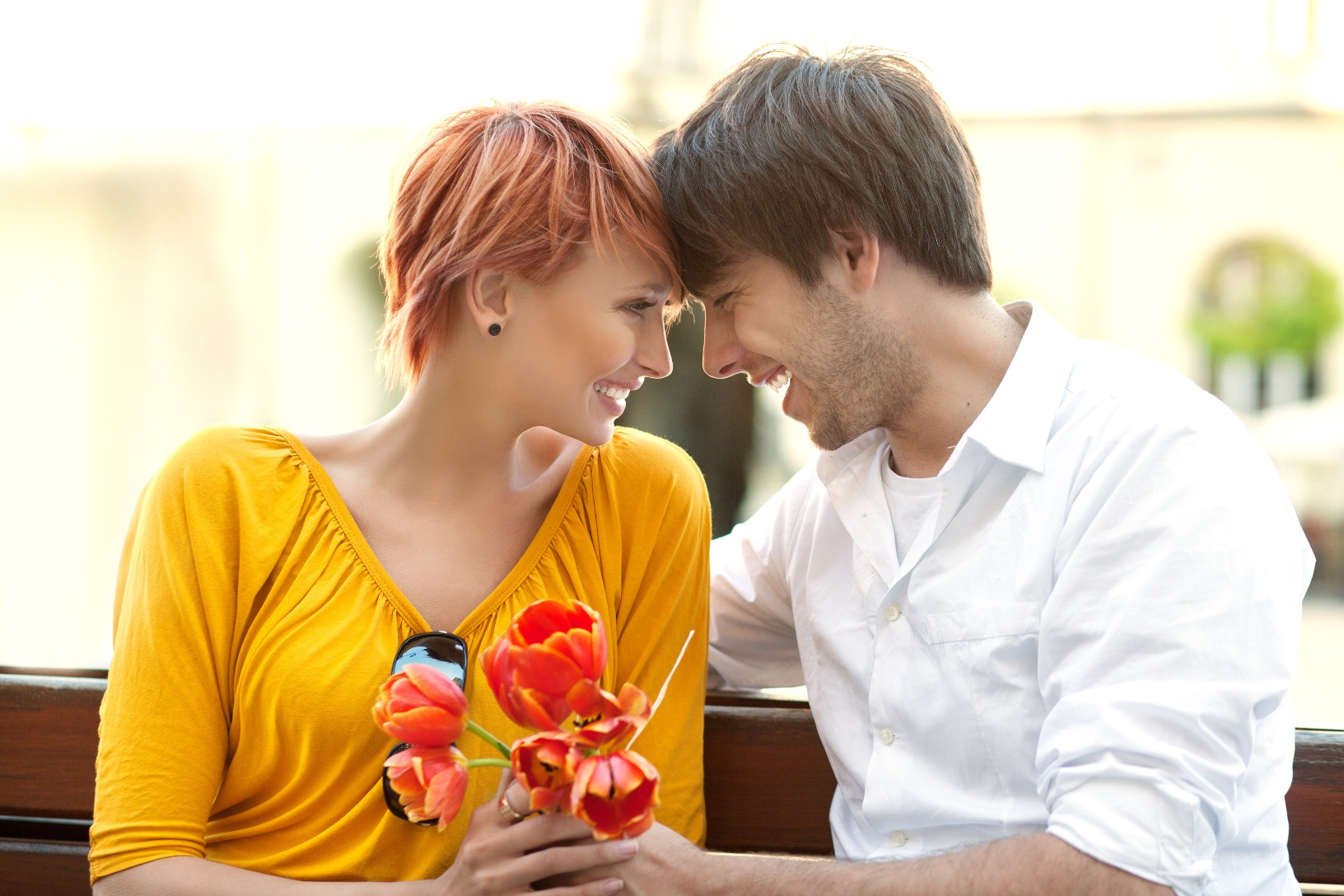 10 Signs a Guy Is Flirting with You - Part 6