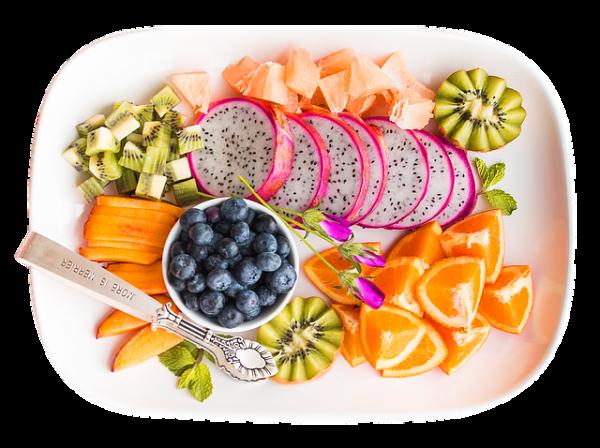 Healthiest Fruit Salads