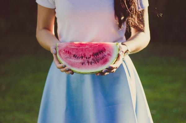 Foods That Taste Better in Summer