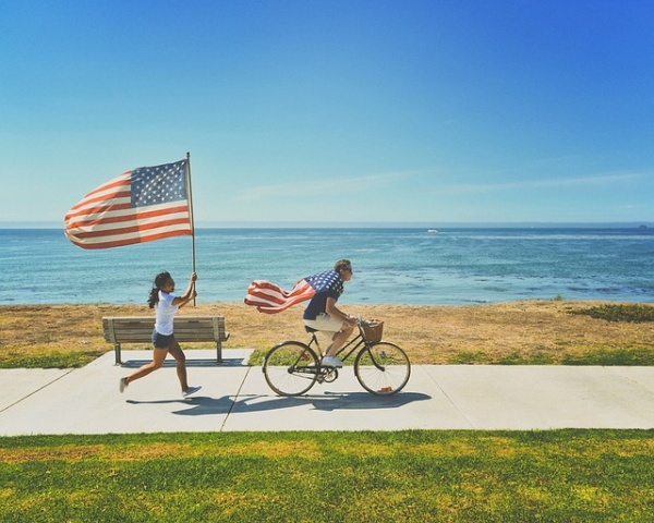 Celebrate the Fourth of July When You Are Traveling Abroad